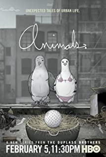 Animals. focuses on the downtrodden creatures native to Earth's least-habitable environment: New York City. Whether it's lovelorn rats, gender-questioning ...