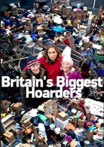 Britain's Biggest Hoarders