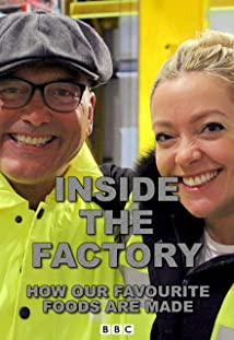 Inside the Factory: How Our Favorite Foods Are Made