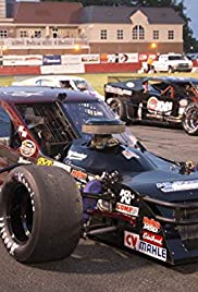 Race Night at Bowman Gray Brother vs Brother